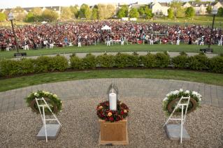 We are Virginia Tech: Brad Casper